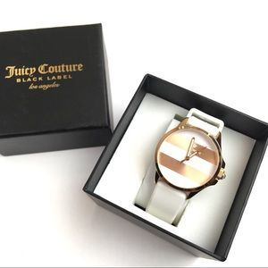Juicy Couture Black Label watch